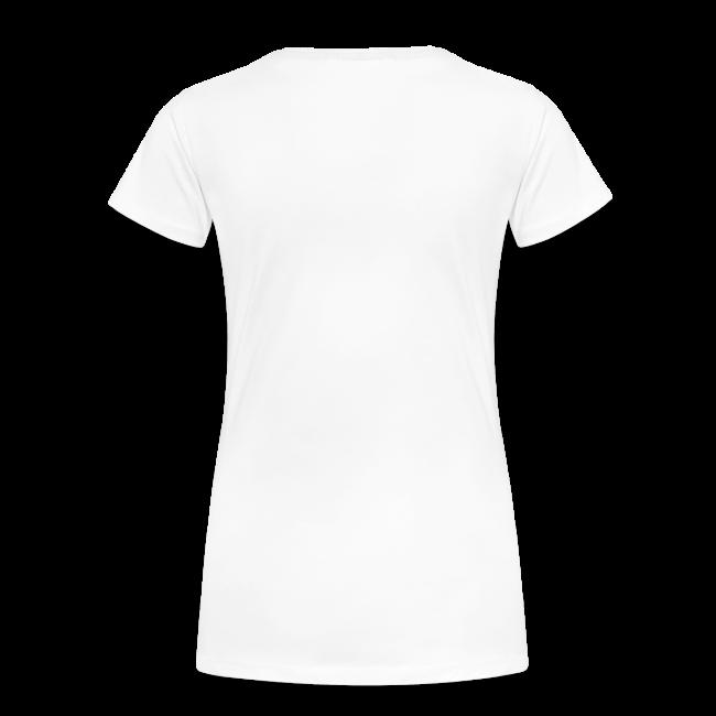 Women's Black Culter35 Logo T-Shirt
