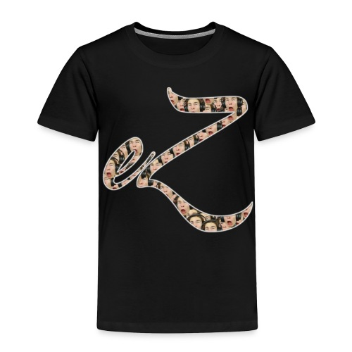 Ez Men - Toddler Premium T-Shirt