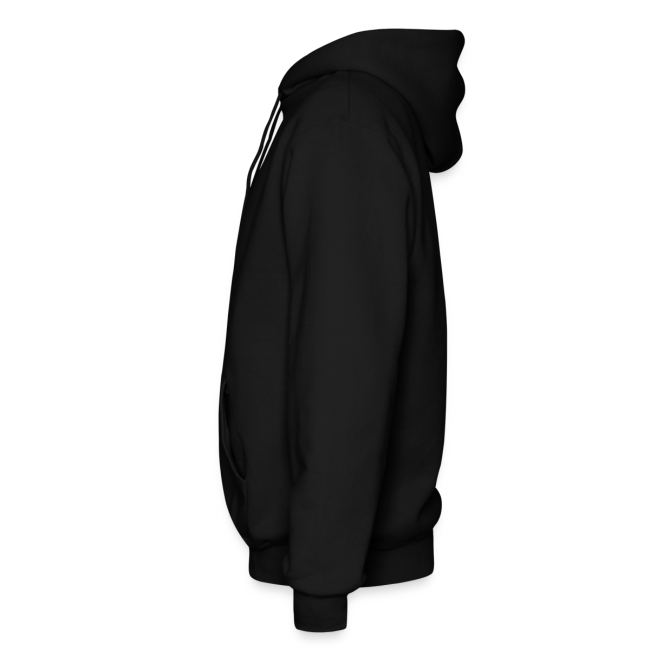 Men's Muttville zipper hoodie