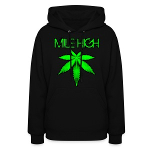Mile High - Women's Hoodie