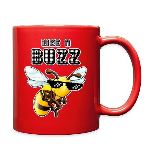 Like a Buzz - Full Color Mug