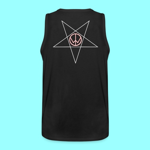 TheWizardTim Star Logo Tank - Men's Premium Tank