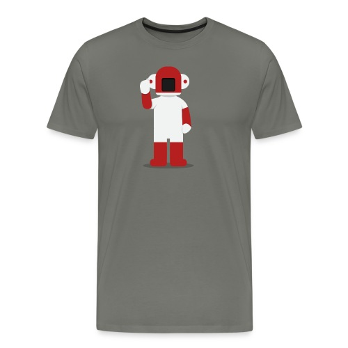 Mens Tech T - Men's Premium T-Shirt