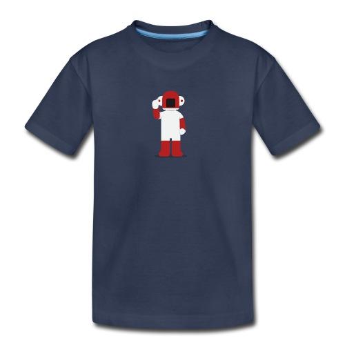 Mens Tech T - Kids' Premium T-Shirt