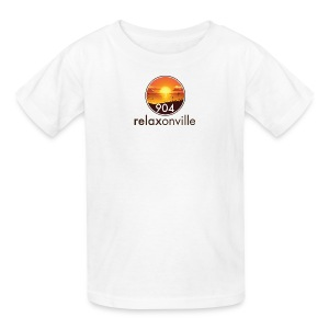 Kids' T-Shirt  Sunset  - Kids' T-Shirt