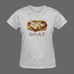 Coneys are the G.O.A.T. - Women's T-Shirt