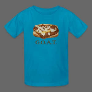 Coneys are the G.O.A.T. - Kids' T-Shirt