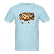 T-Shirts ~ Men's T-Shirt ~ Coneys are the G.O.A.T.