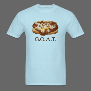 Coneys are the G.O.A.T. - Men's T-Shirt