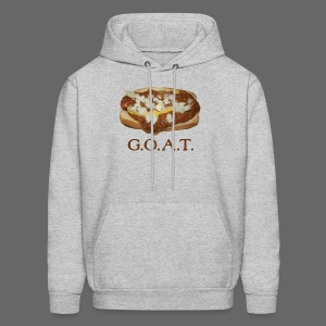 Coneys are the G.O.A.T. - Men's Hoodie