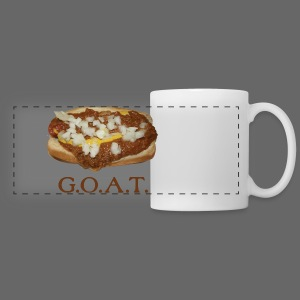 Coneys are the G.O.A.T. - Panoramic Mug