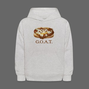 Coneys are the G.O.A.T. - Kids' Hoodie