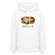 Hoodies ~ Women's Hoodie ~ Coneys are the G.O.A.T.