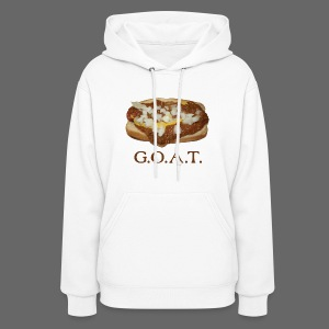 Coneys are the G.O.A.T. - Women's Hoodie