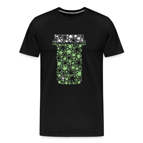 the MEDICATION T-Shirts - Men's Premium T-Shirt