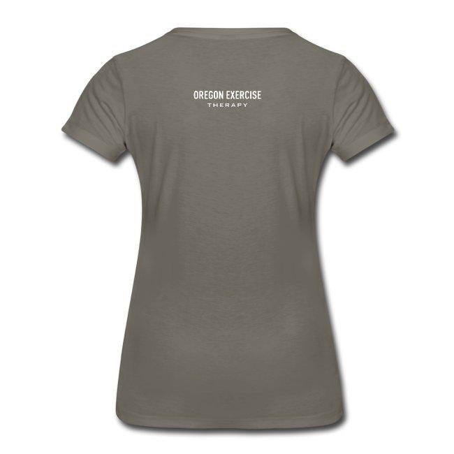 Women's OET Premium T-shirt