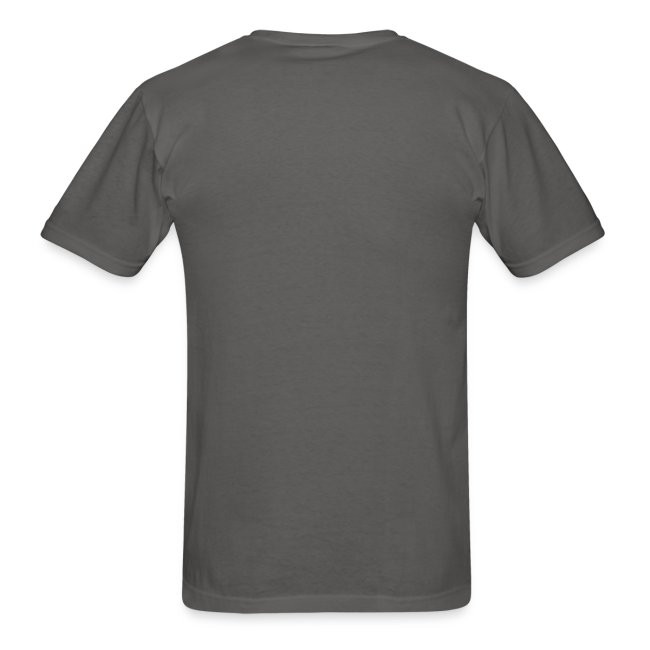 Pixel Snow Dogs | Men's T-Shirt