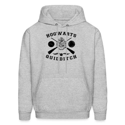 Hogwarts Quidditch Unisex Hoodie - Men's Hoodie
