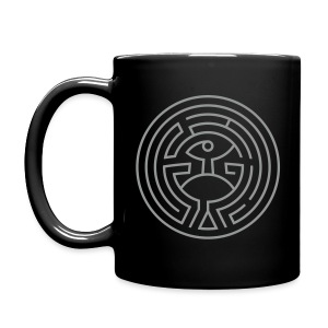 Maze - Full Color Mug