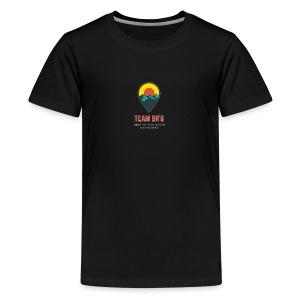 Team BITS Black - Kids' Premium T-Shirt