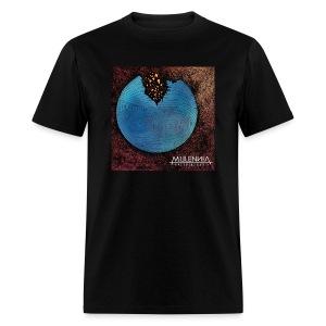 Fractured Earth (Shirt) - Men's T-Shirt