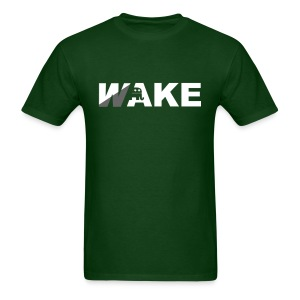 WAKE T (Wakefield Green) - Men's T-Shirt