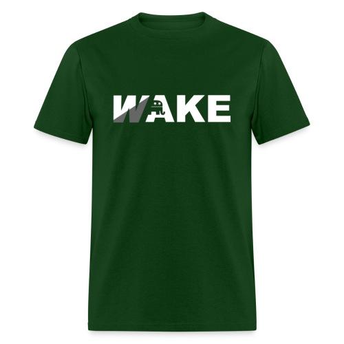 WAKE T (Wakefield Green) - Men's T-Shirt