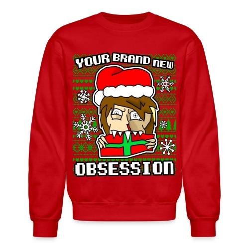 Summoning Santa Crewneck - Crewneck Sweatshirt