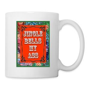 Jingle Bells... - Coffee/Tea Mug