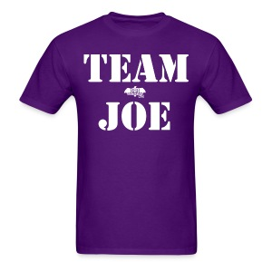Team Joe - Men's T-Shirt