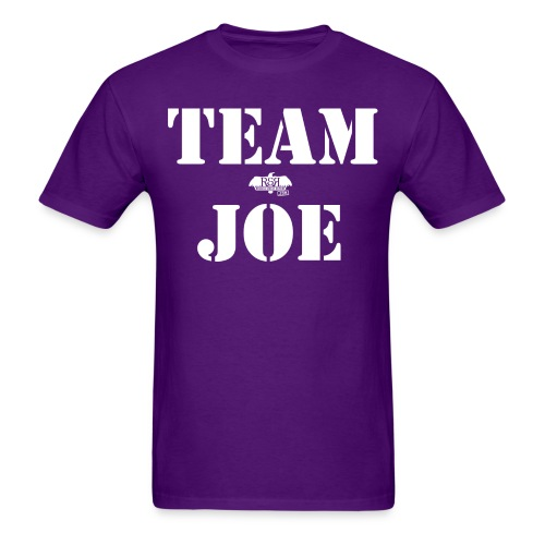 Team Joe - Men's T-Shirt