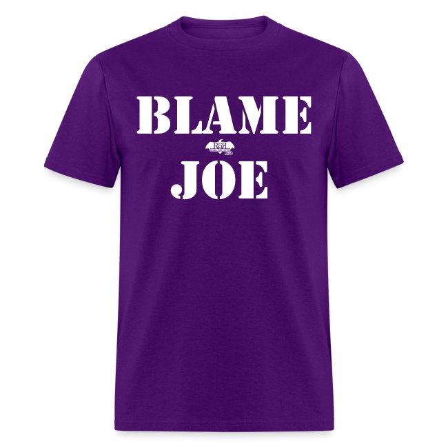 Blame Joe