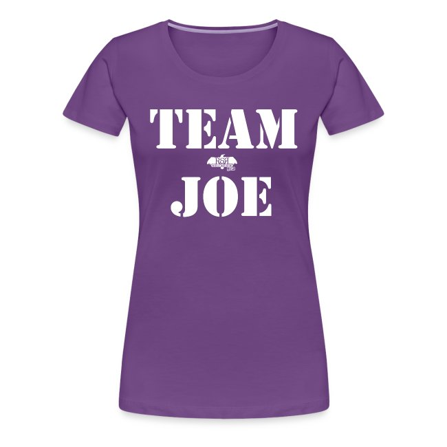Team Joe Women's