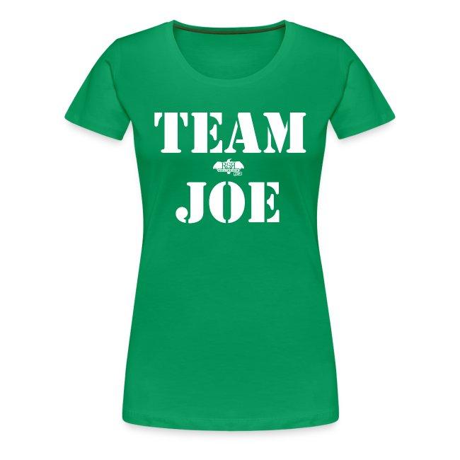 Team Joe Women's