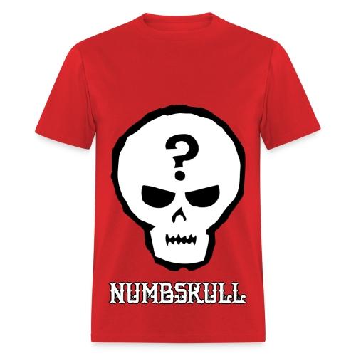 Numbskull Redonkulous T - Men's T-Shirt
