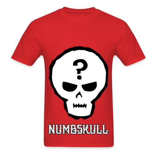 Numbskull Redonkulous T - Men's T-Shirt