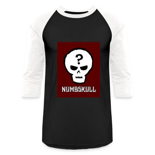 Play Ball Numbskull T - Baseball T-Shirt