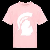 Kids' Shirts ~ Kids' T-Shirt ~ The State of Michigan