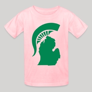 The State of Michigan - Kids' T-Shirt