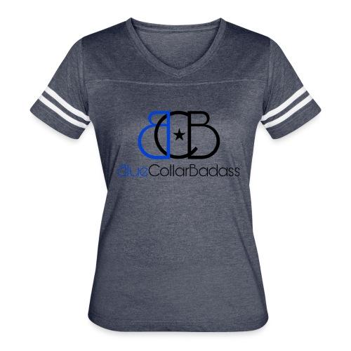 Womens Vintage Sport T-Shirt - Women's Vintage Sport T-Shirt