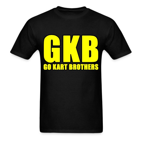 Men's GKB T-Shirt 2 - Men's T-Shirt