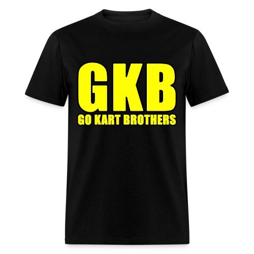 Men's GKB T-Shirt 2 - Men's T-Shirt