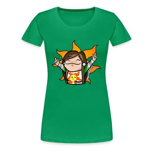 AggySun women T-Shirt - Women's Premium T-Shirt