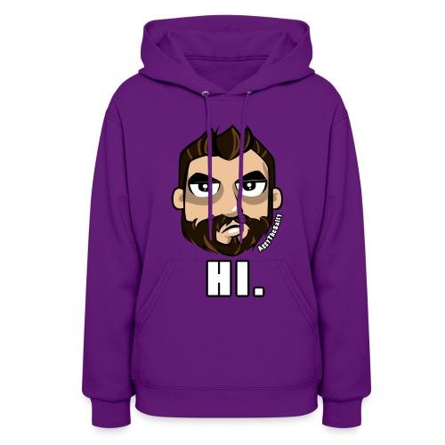 MrAggy women hoodie - Women's Hoodie