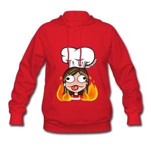 AggyFire women hoodie - Women's Hoodie