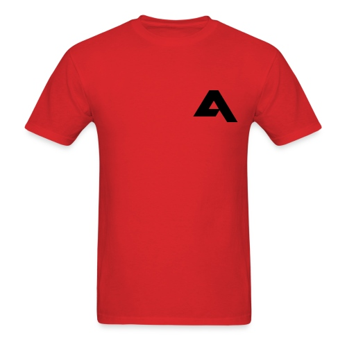 AidendZ T-Shirt (Men's) - Men's T-Shirt