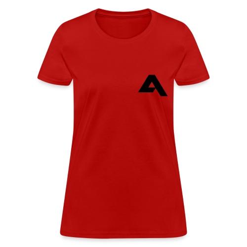 AidendZ T-Shirt (Women's) - Women's T-Shirt