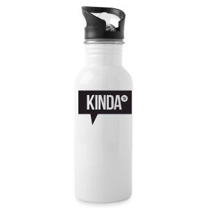 KindaTV Waterbottle - Water Bottle