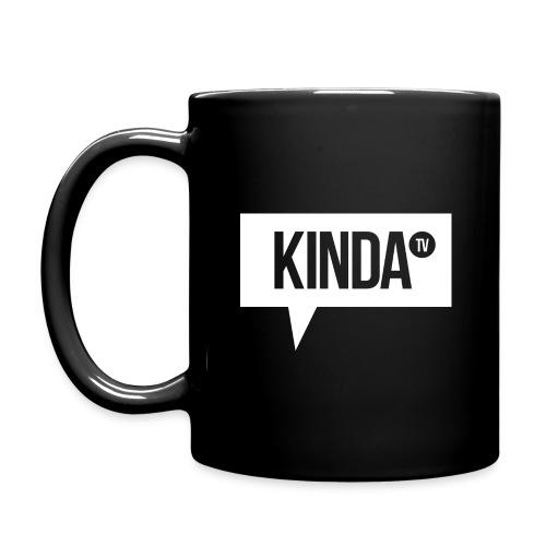 KindaTV Mug - Full Color Mug