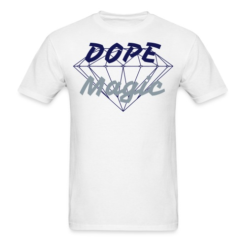 DOPE MAGIC COWBOY TEE - Men's T-Shirt